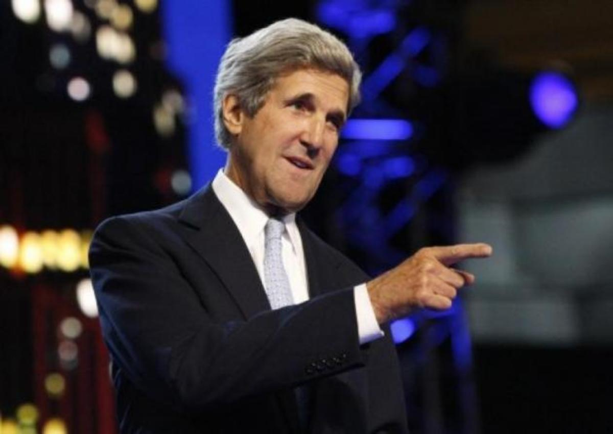 Πάει Τουρκία ο νέος αμερικανός ΥΠΕΞ Τζόν Κέρι | Newsit.gr