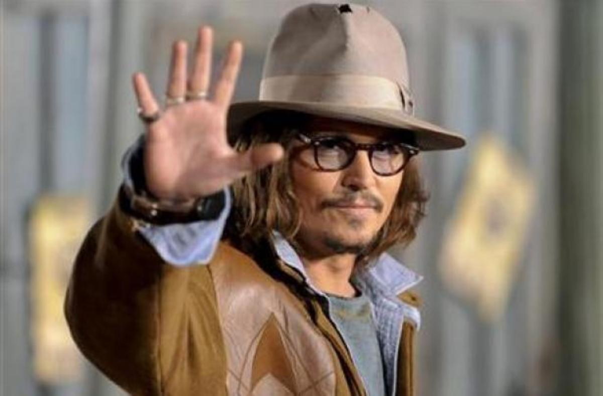 Η δήλωση του Johnny Depp που τον έκανε να ζητήσει δημοσίως συγνώμη | Newsit.gr