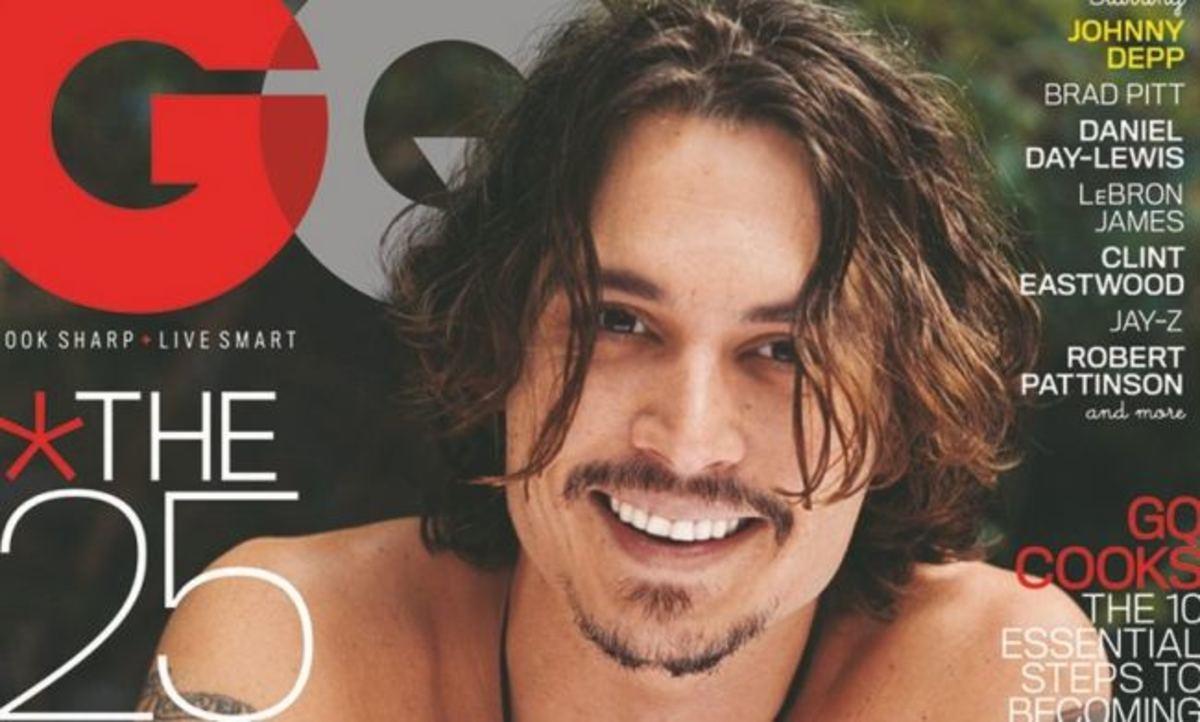 Ο Johny Depp έχει… στυλ! | Newsit.gr