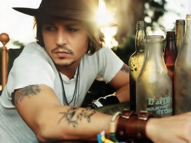 O Johnny Depp νεκρός; | Newsit.gr