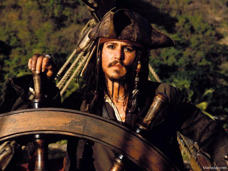 Johnny Depp: Ο πιο ακριβοπληρωμένος ηθοποιός | Newsit.gr