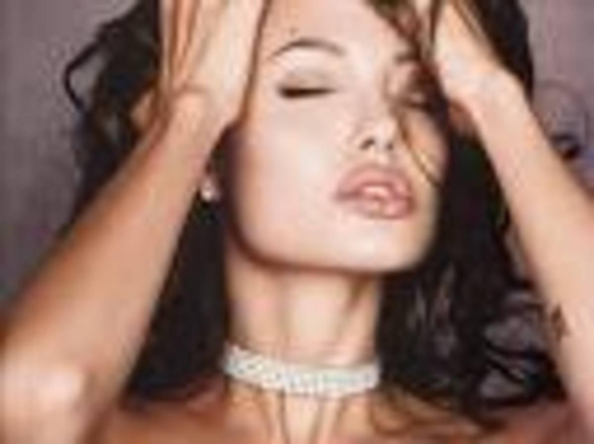 O'Donnell-Jolie.Παραλίγο «ερωμένες» | Newsit.gr