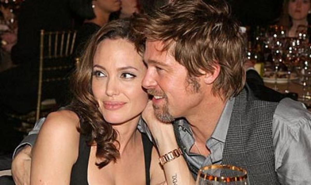 H Angelina Jolie θέλει να υιοθετήσει τέταρτο παιδί; | Newsit.gr