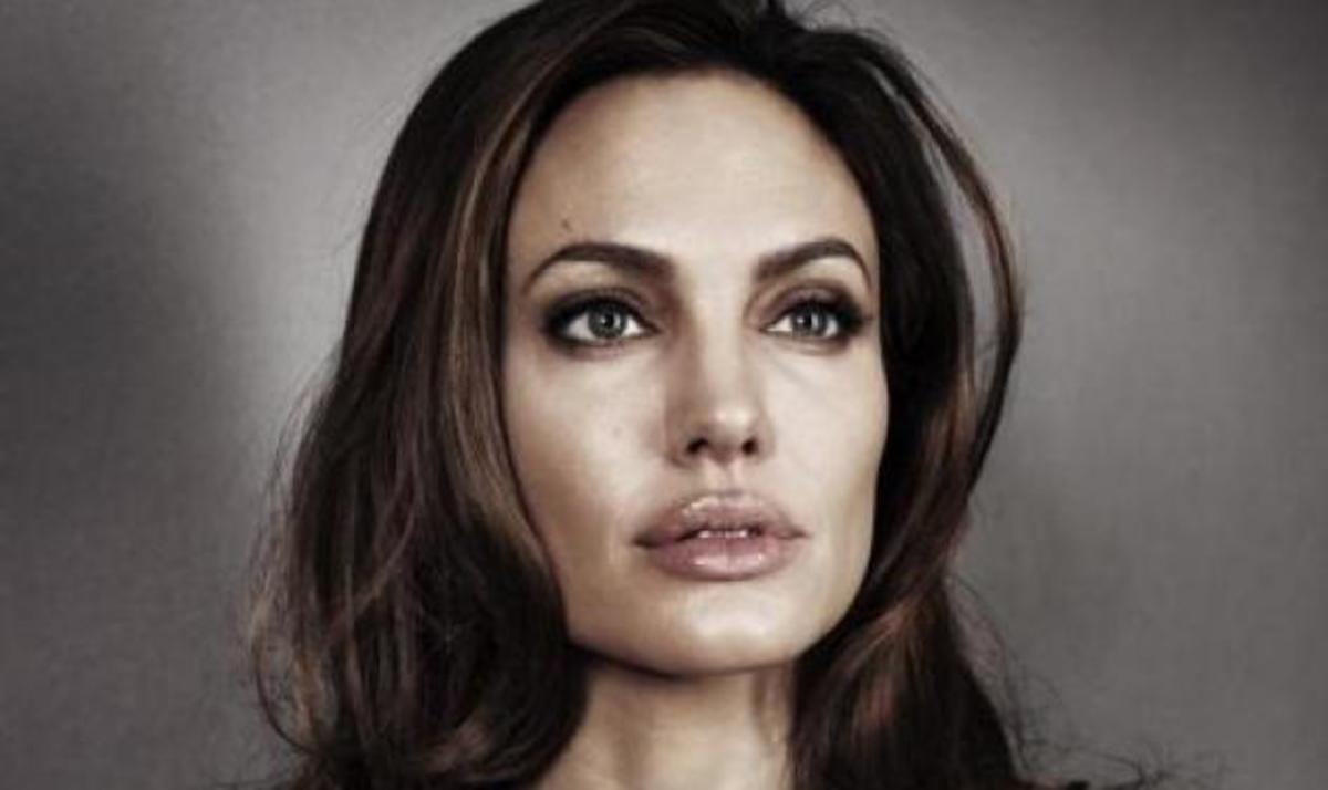 A. Jolie: Πρωτοσέλιδο περιοδικού την θέλει να πάσχει από ηπατίτιδα C   Newsit.gr