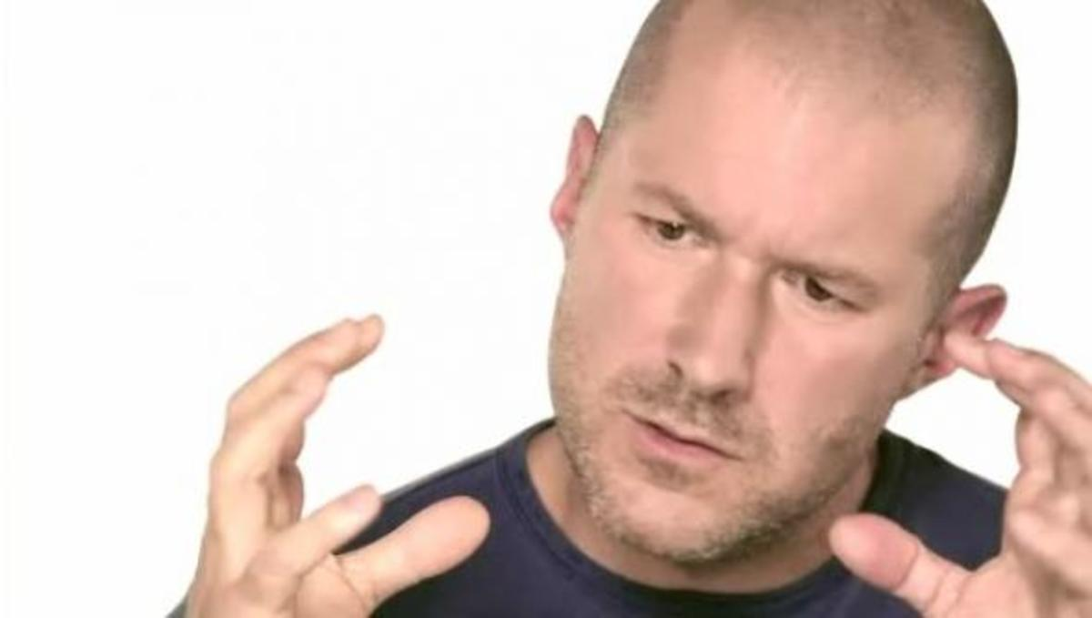 O Jony Ive ανανεώνει το iOS 7   Newsit.gr