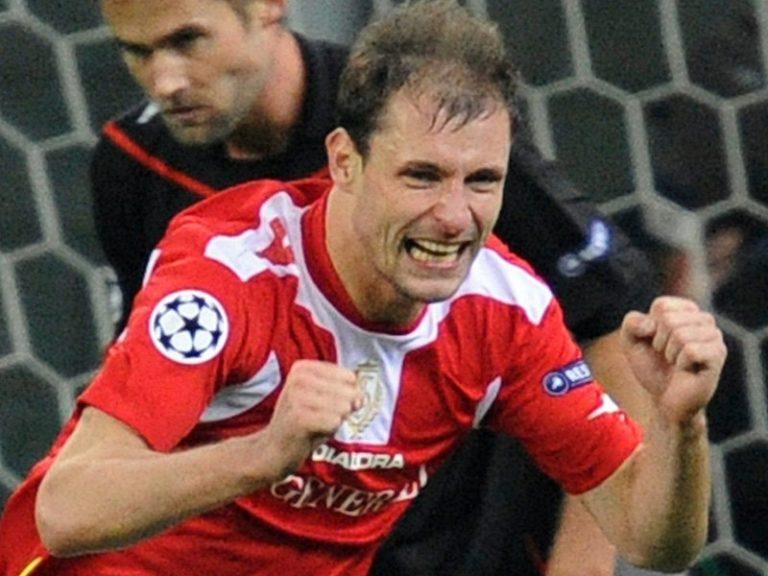 Ο «ερυθρόλευκος» Γιοβάνοβιτς θέλει να σκοράρει κόντρα στον ΠΑΟ | Newsit.gr