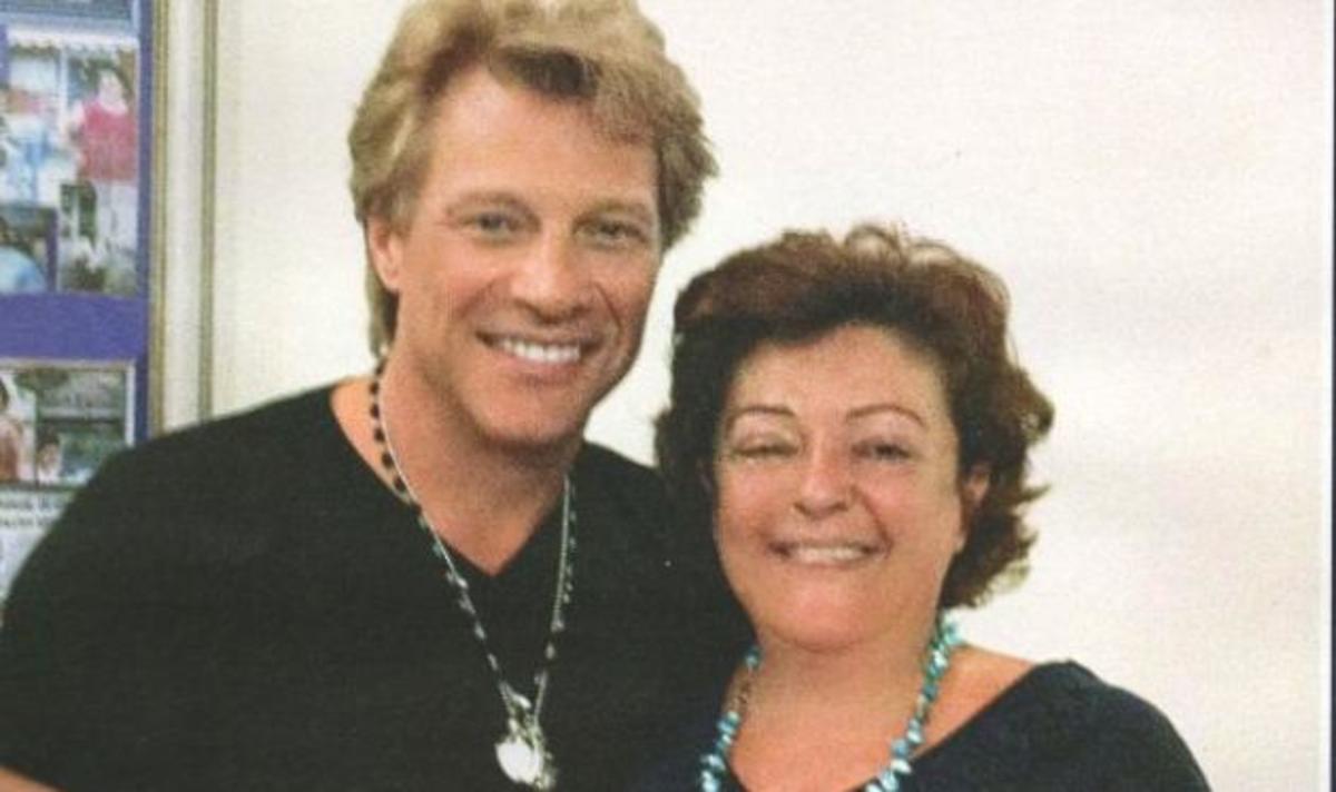 Jon Bon Jovi: Διακοπές στην Κεφαλλονιά!   Newsit.gr