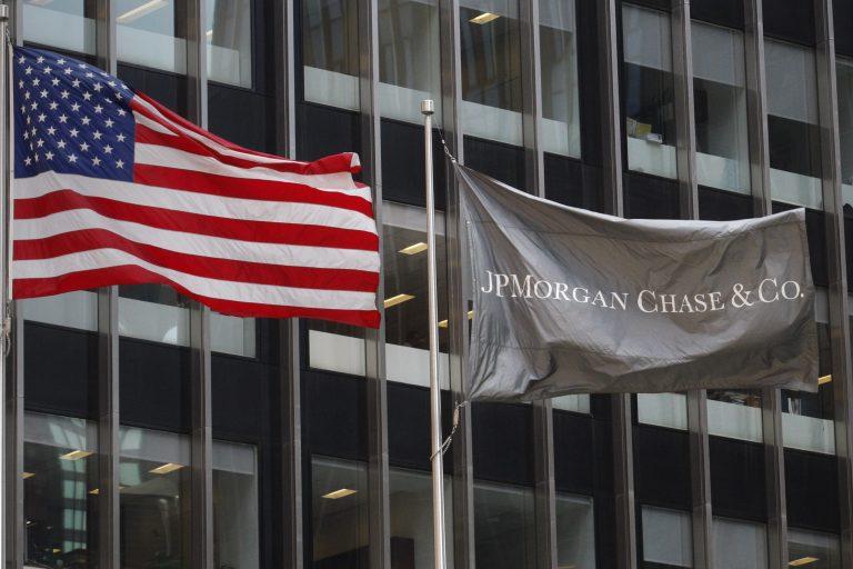 Βλέπουν την πόρτα τρία ανώτατα στελέχη της JPMorgan | Newsit.gr