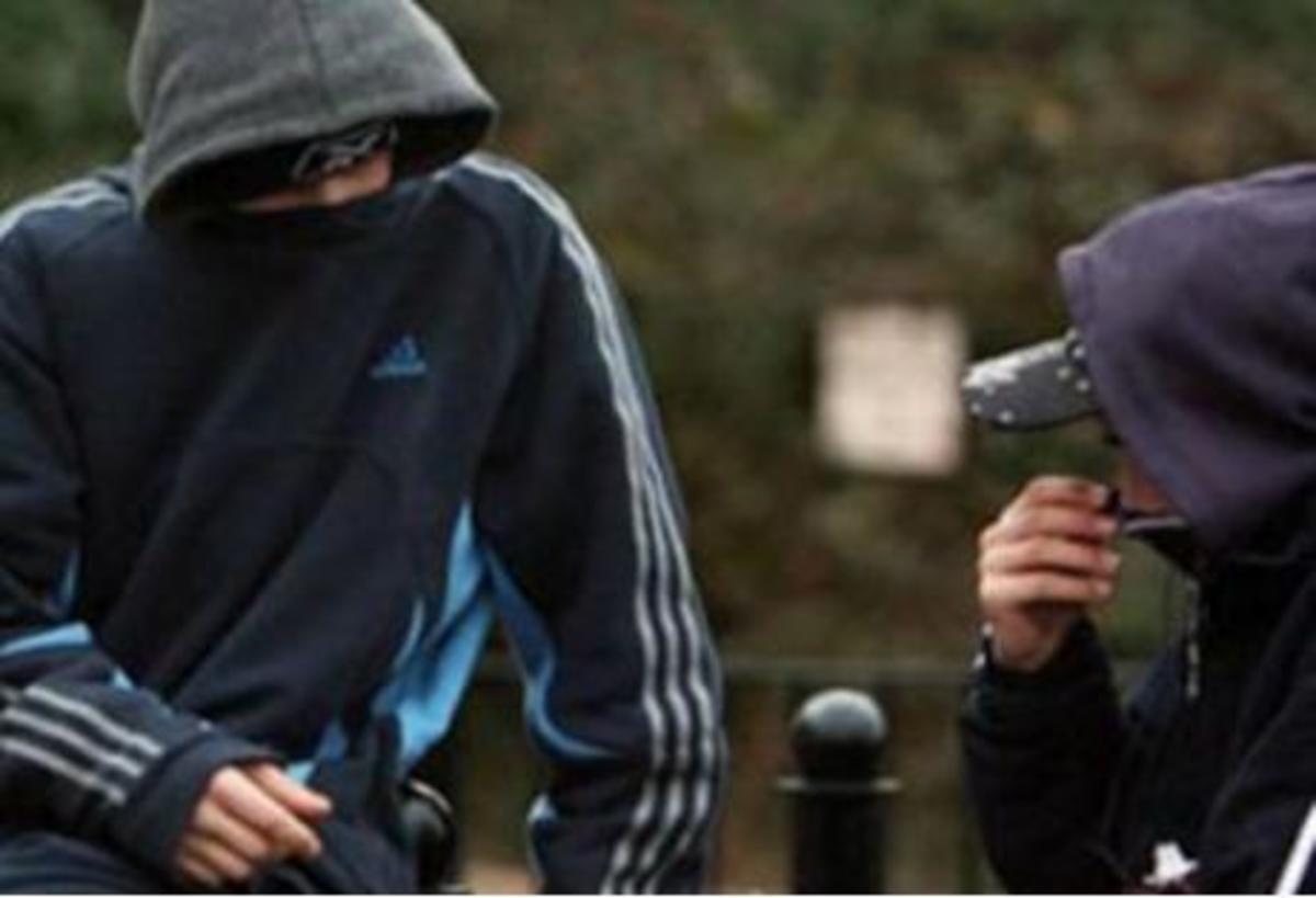 Πάτρα:Το »παιχνίδι» της εγκληματικότητας – Νεαροί έκαναν ηλικιωμένη να τρέχει! | Newsit.gr