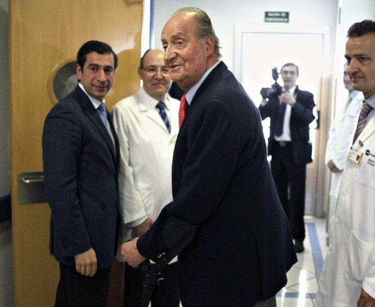 H συγγνώμη του Χουάν Κάρλος για το πανάκριβο ταξίδι αναψυχής του | Newsit.gr
