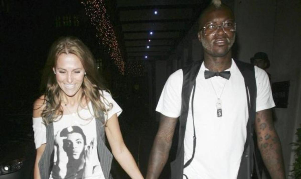 Τζιμπρίλ Σισέ: Χώρισε μετά από 7 χρόνια γάμου!   Newsit.gr