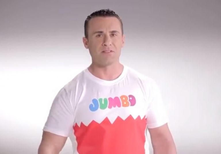 Πέθανε ο Σωκράτης Πετίδης, bodybuilder και πρωταγωνιστής πασίγνωστης διαφήμισης [vid] | Newsit.gr