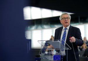 Γιούνκερ: «Χρειαζόμαστε την Ελλάδα»