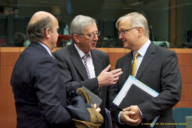 Το επίσημο ανακοινωθέν του Eurogroup: Μπράβο, κάνατε ό,τι ζητήσαμε…   Newsit.gr