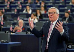 """Απάντηση Γιούνκερ στην επιστολή Τσίπρα: """"Ναι"""" στις συλλογικές διαπραγματεύσεις – Κλείστε την αξιολόγηση"""