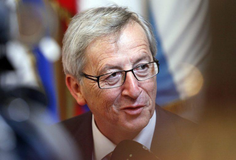 Ακόμη 2,5 χρόνια στο τιμόνι του Eurogroup ο Γιούνκερ   Newsit.gr