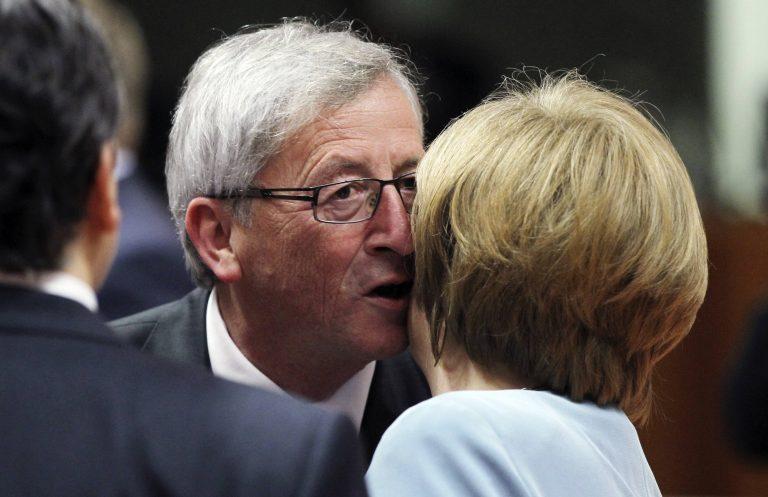 «Οι Έλληνες βλέπουν τη Μέρκελ σαν συγγενή του Χίτλερ» | Newsit.gr