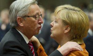 Τούρκος υπουργός για Γιούνκερ: Να κοιτάζει τη δουλειά του! Δεν είναι εκπρόσωπος της Γερμανίας