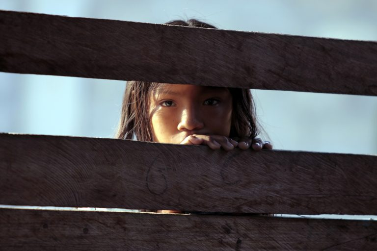Το κορίτσι της ζούγκλας | Newsit.gr