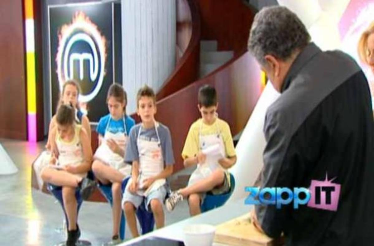 Junior Master Chef: Έφτασε η ώρα για το επόμενο masterclass! | Newsit.gr