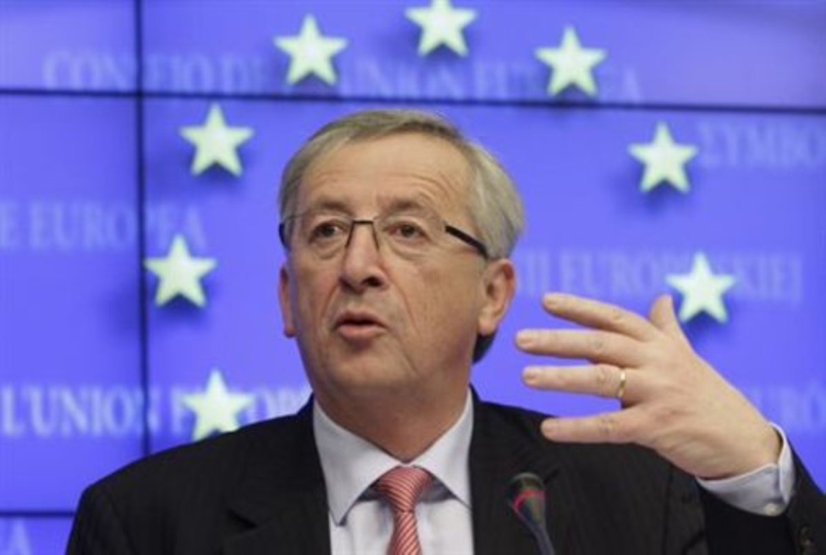 Δεν μας ενημέρωσε ο Παπανδρέου – Δεν αποκλείω χρεοκοπία» | Newsit.gr