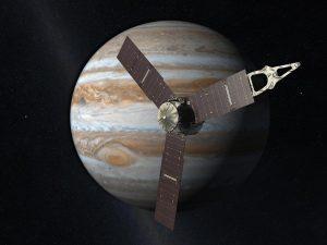 Το Juno στα… άδυτα του Δία! Λίγες ώρες πριν την ιστορική αποστολή