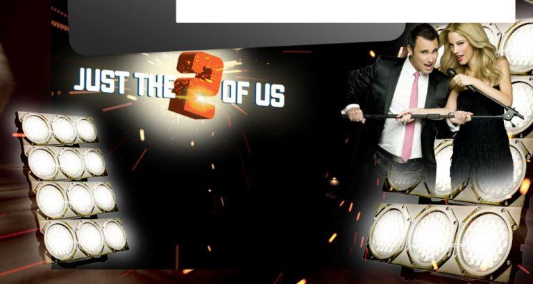 Και το φιλανθρωπικό «Just The Two Of Us» θέλει… την ίντριγκά του! | Newsit.gr