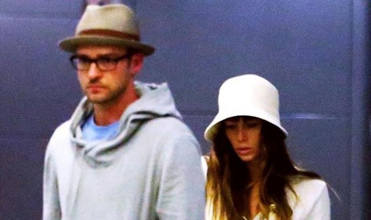 Justin Timberlake: γιατί ζήτησε δημόσια συγγνώμη λίγες μέρες μετά τον γάμο του! | Newsit.gr