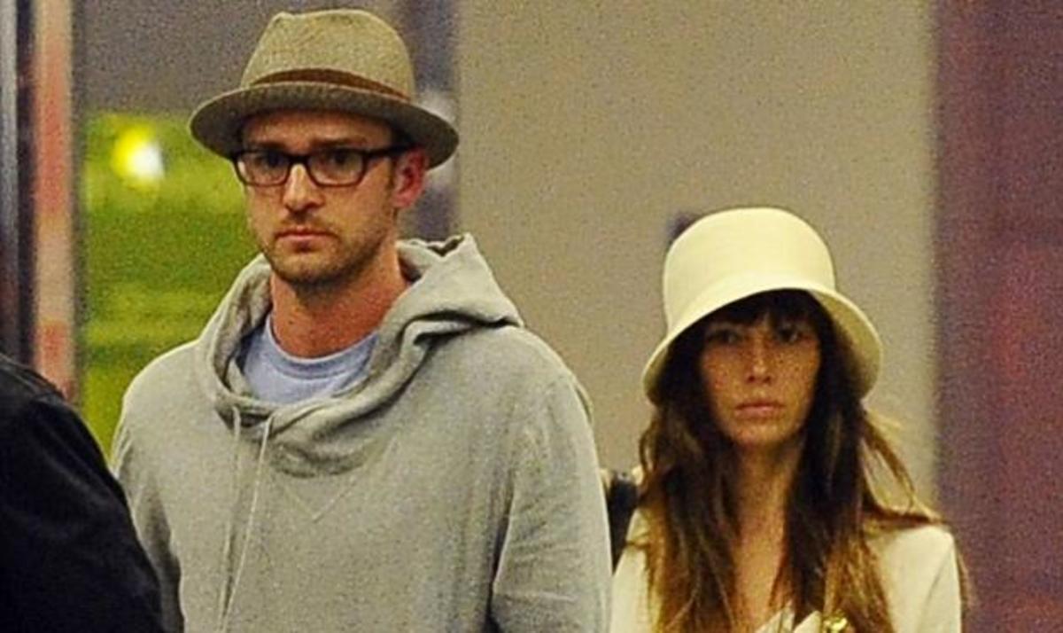 Πάμε για σαφάρι; Ο J. Timberlake και η J. Biel πήγαν γαμήλιο ταξίδι στη Τανζανία! | Newsit.gr