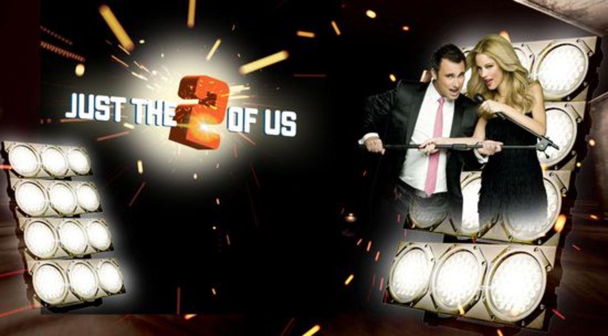 Just the two of us εναντίον Big Brother: ποιος κέρδισε; | Newsit.gr