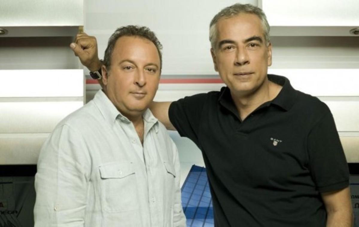 Επιστρέφουν νωρίτερα Καμπουράκης και Οικονομέας   Newsit.gr