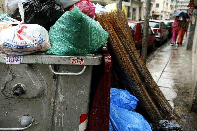 Χανιά: Πέταξαν αγριοκάτσικο στα σκουπίδια | Newsit.gr