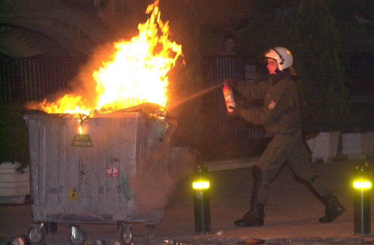 Φωτιές στη Θεσσαλονίκη | Newsit.gr