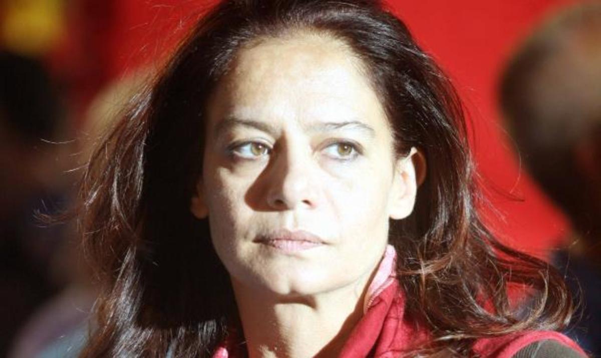 Λίλα Καφαντάρη: Παντρεύτηκε χθες για τρίτη φορά! | Newsit.gr