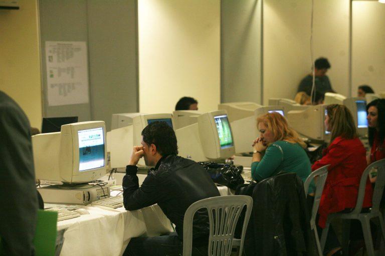 Θεσσαλονίκη: Άνοιξαν το χρηματοκιβώτιο σε ίντερνετ καφέ! | Newsit.gr
