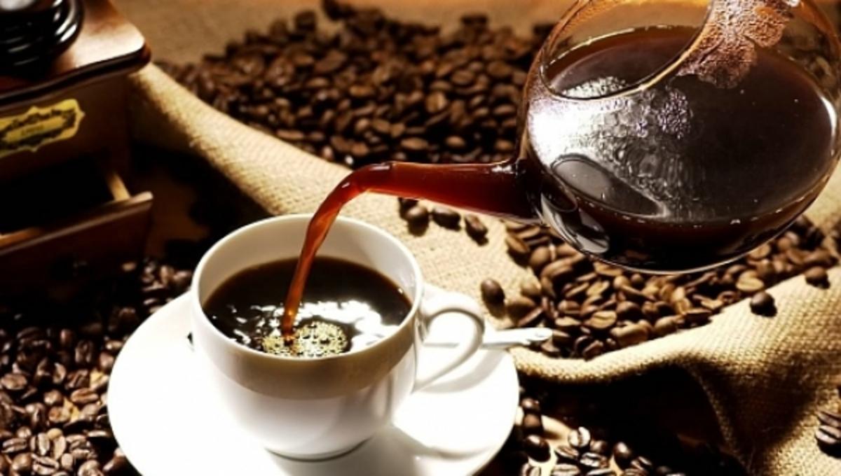 5 (!!!) καφέδες την ημέρα μειώνουν τον κίνδυνο θανάτου | Newsit.gr