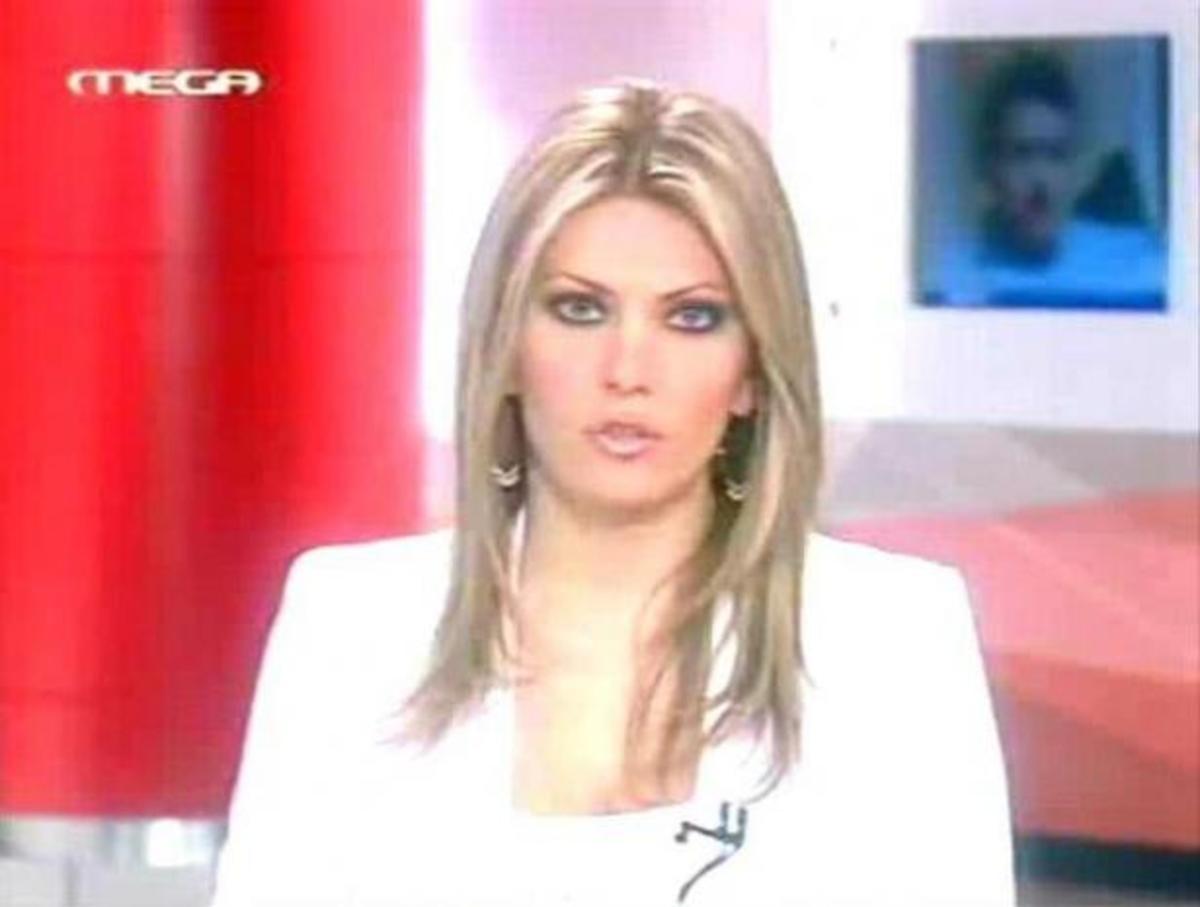 ΑΠΟΚΛΕΙΣΤΙΚΟ! H Eύα Καϊλή στον ALPHA! | Newsit.gr
