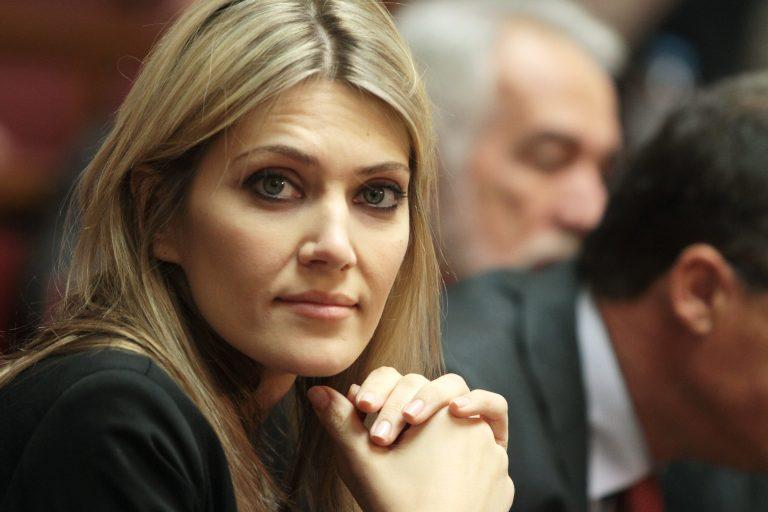 Διάρρηξη στο γραφείο της Εύας Καϊλή | Newsit.gr