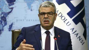 """Τουρκία: Μπαράζ παραβιάσεων και νέες απειλές! """"Οι τουρκικές ένοπλες δυνάμεις θα αποτρέψουν την Ελλάδα…"""""""