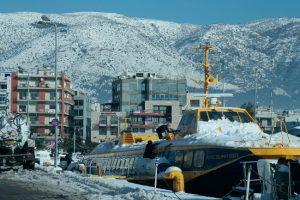 Καιρός Αθήνα – Θεσσαλονίκη: Έρχονται χιόνια, λέει ο Καλλιάνος [meteo]