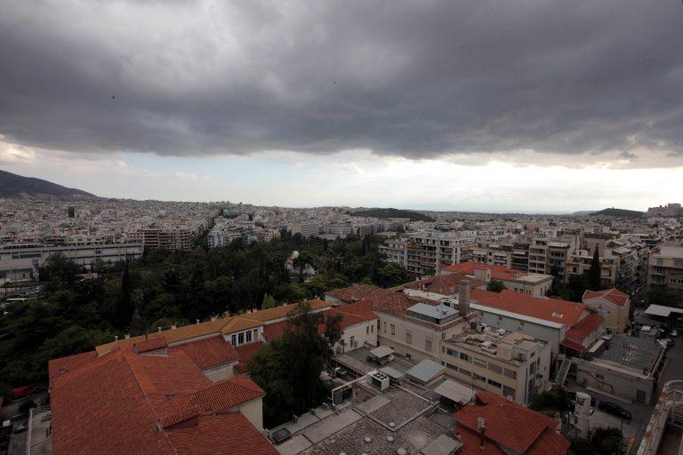 Συννεφιά και άνοδος της θερμοκρασίας | Newsit.gr