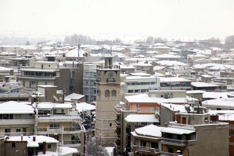Παγετός από απόψε – Δείτε την πρόγνωση όλης της εβδομάδας | Newsit.gr