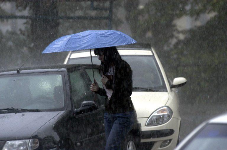Καιρός: Έκτακτο δελτίο επιδείνωσης! «Φθινόπωρο» την Τρίτη | Newsit.gr