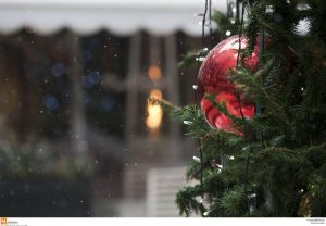 """Καιρός: Έρχονται χιόνια και """"τσουχτερό"""" κρύο – Πού θα χιονίσει την Πρωτοχρονιά"""