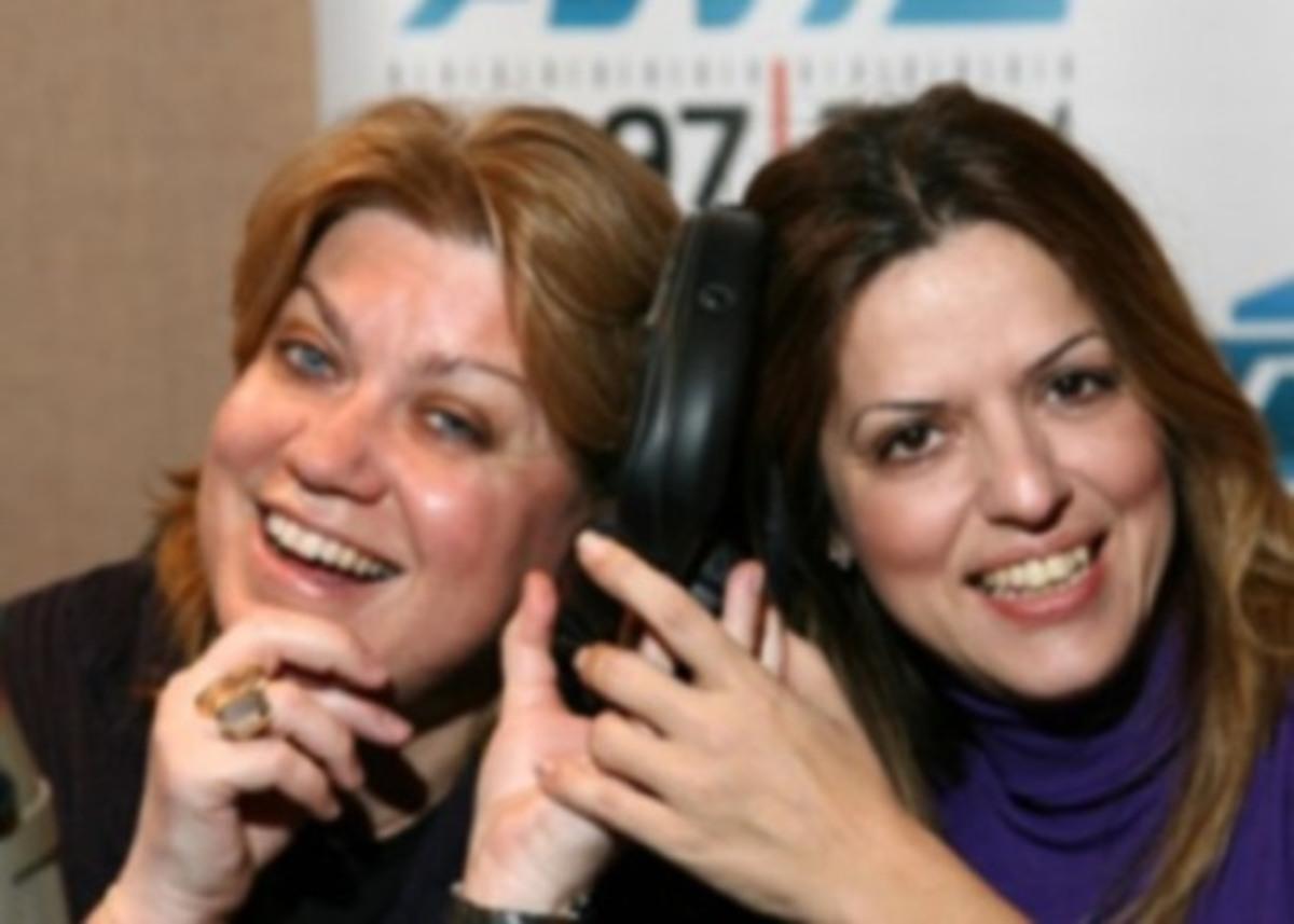 Επιστρέφουν στο ραδιόφωνο τα Κακά Κορίτσια!   Newsit.gr