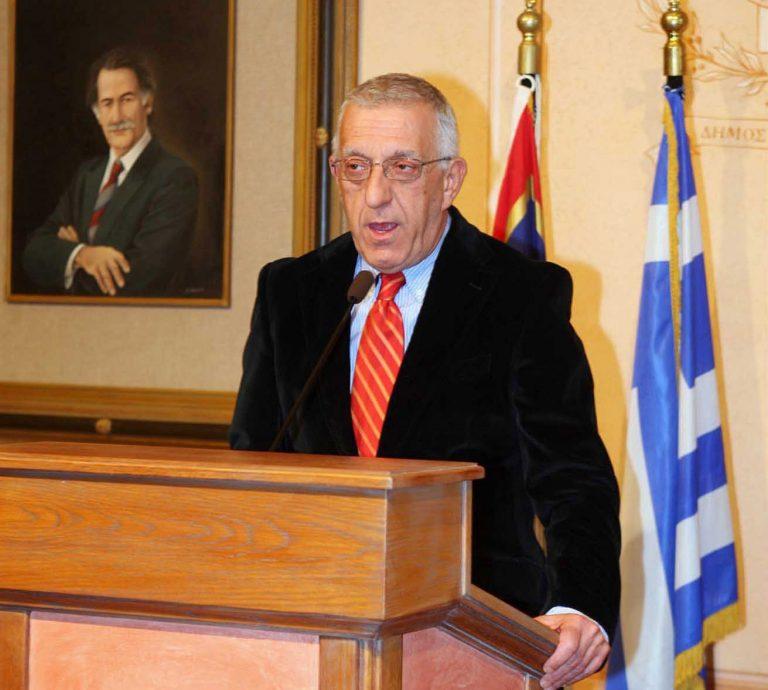 Ο Δήμος Αθηναίων στηρίζει την πρόταση Μπιρμπίλη | Newsit.gr