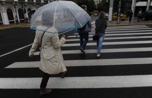 Καιρός: Έκτακτο δελτίο επιδείνωσης! Βροχές καταιγίδες και χαλάζι