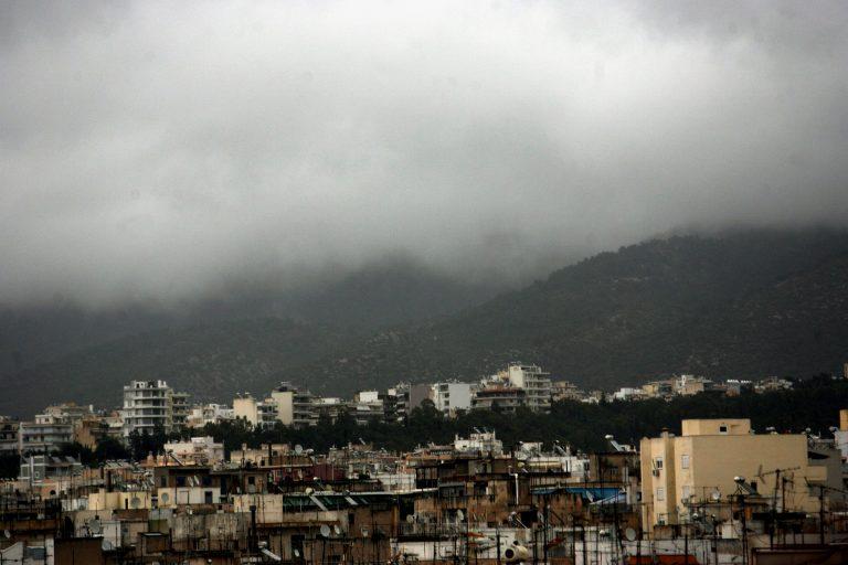 Βροχές, καταιγίδες και… αφρικανική σκόνη – Όλη η πρόγνωση του καιρού | Newsit.gr