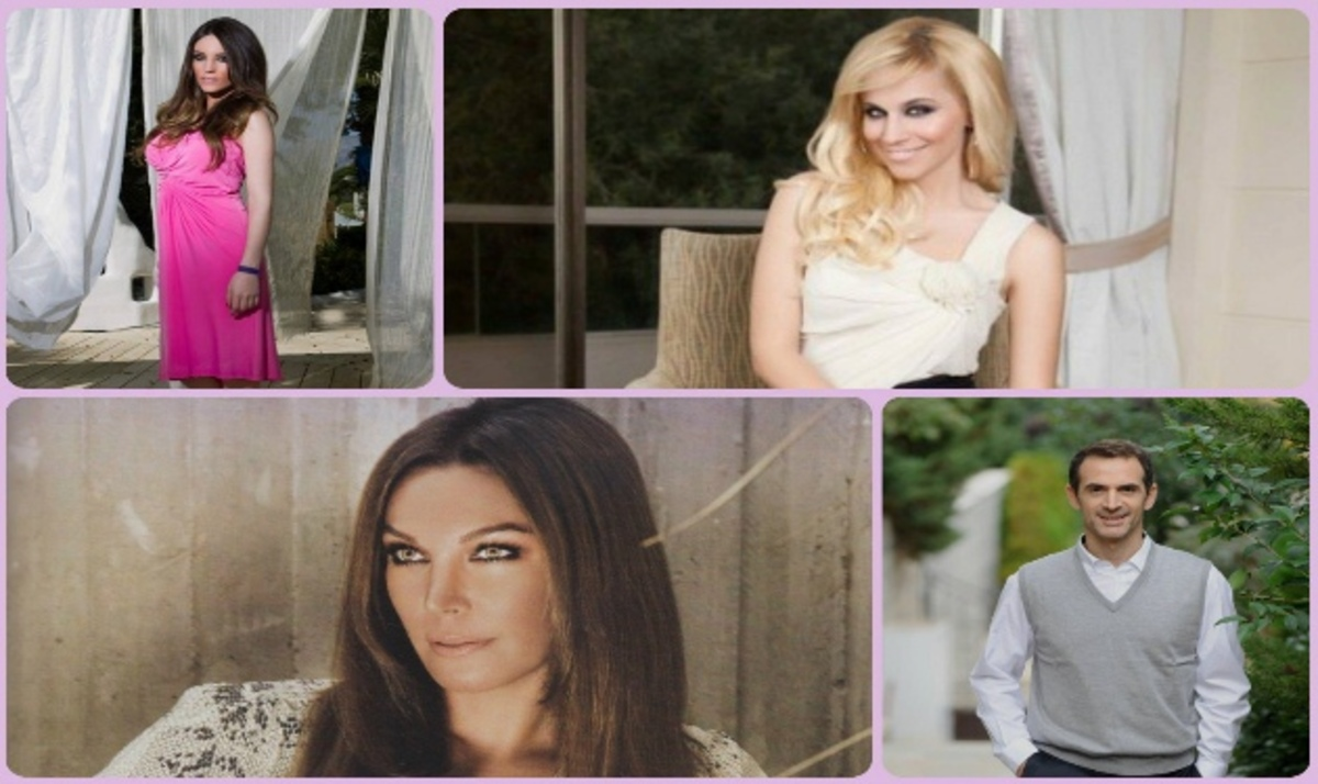 Οι celebrities αντιμέτωποι με την κακοκαιρία! Οι φωτογραφίες και τα tweets τους για τα ακραία καιρικά φαινόμενα | Newsit.gr