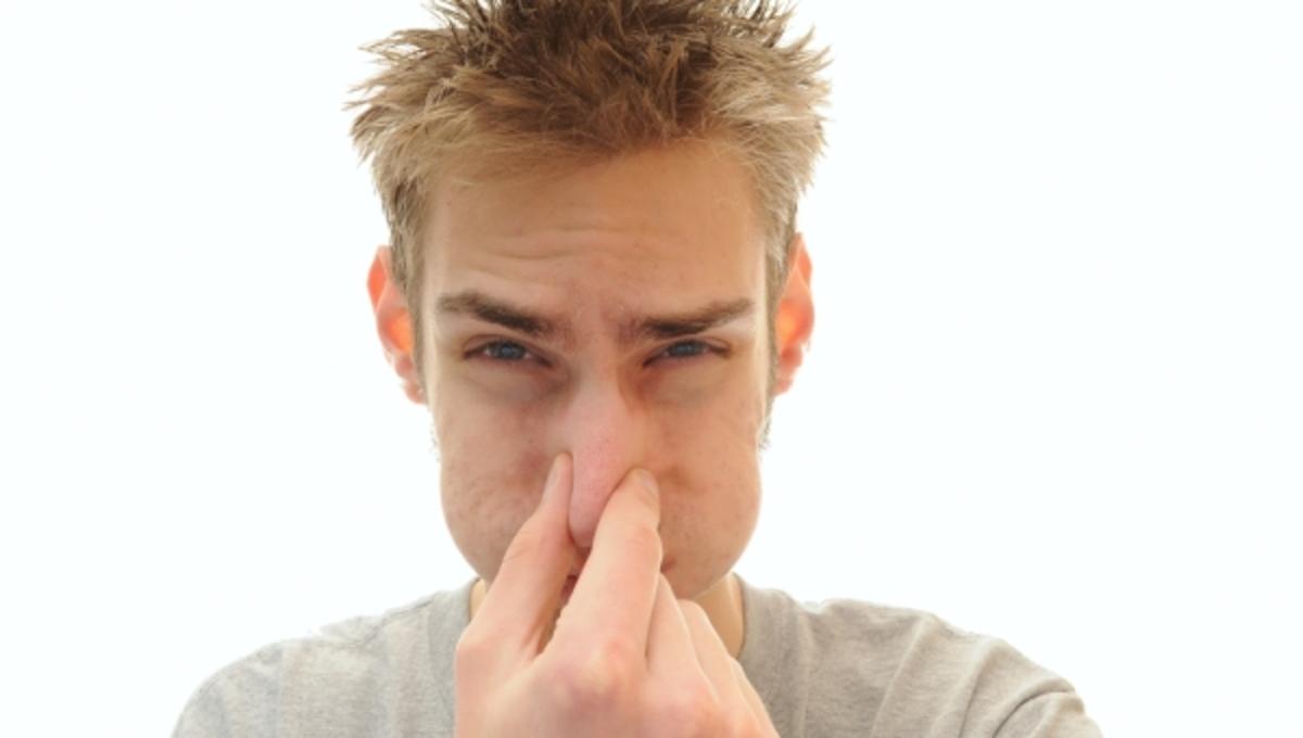 9 ερωτήσεις, όπως «πως θα αντιμετωπίσω την κακοσμία», βρίσκουν απαντήσεις   Newsit.gr